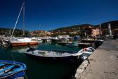Lerici Liguria — Stock Photo