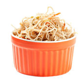 Chinese noodles — Stock Photo