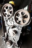 Motore pronto per essere installato — Foto Stock