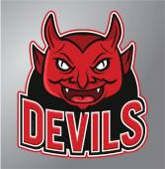 Devils — Stock Vector
