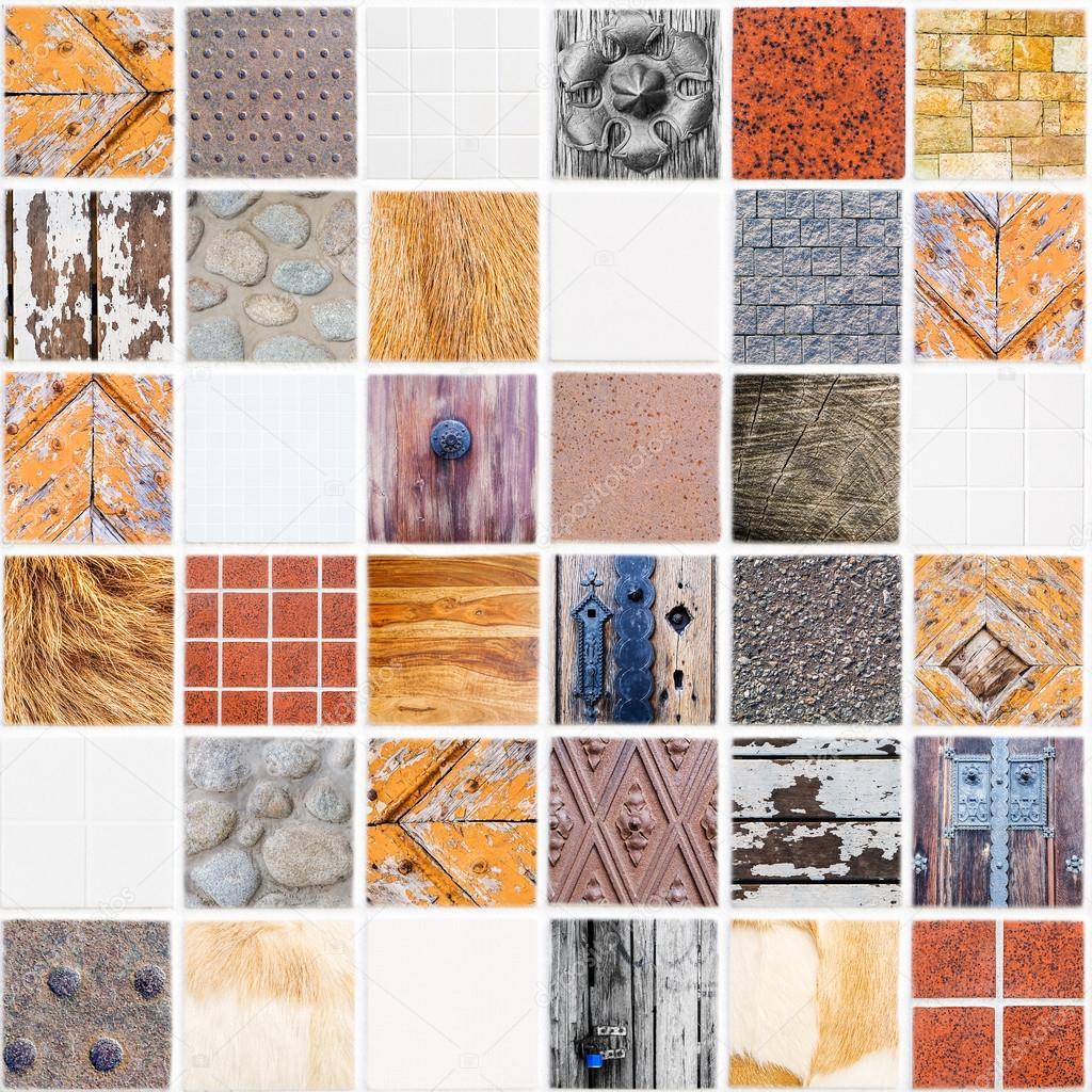 Ceramic tile images