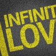 Infinite Love — Stock Photo #54646075