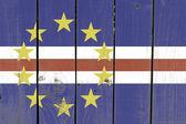 Cape Verde — Stock Photo