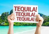 Tequila! Tequila! Tequila! card — Photo
