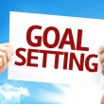 Goal Setting card — Stock Photo #63140347