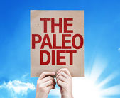 The Paleo Diet card — Photo