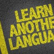 Learn Another Language — Stock Photo #79820744
