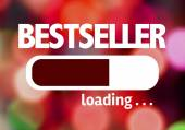 Bar Loading with the text: Bestseller — Stock Photo