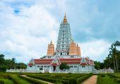 Bodhgaya Stupa — Foto Stock
