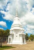 Wat Phra Borommathat Chaiya — Foto Stock