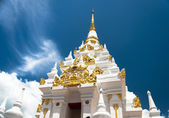 Wat Phra Borommathat Chaiya — Stock Photo