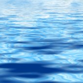 Abstract Water Ripples Background — Stock Photo