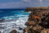 Ka Lae Southernmostpoint in the USA — Stock Photo