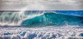 Ocean power — Stock Photo
