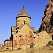 Noravank monastery — Stock Photo