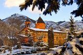 Vanadzor St. Astvatsatsin (Holy Mother of God) Church, Armenia — Fotografia Stock