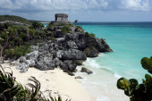 Tulum, Mexico — Stock Photo