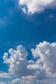 Zamračená obloha gient — Stock fotografie