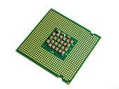 Oblique CPU — Photo