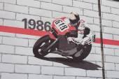 Sede Ducati — Foto Stock