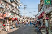 Old part of Shanghai — Stock Photo