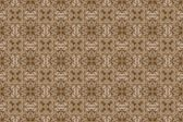 Brown art abstract pattern background — Stock Photo