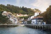Cudillero, Asturias — Stockfoto