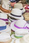 Hats — Foto Stock