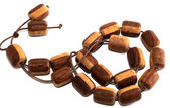 The prayer beads — Stock Photo