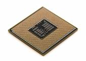 Multinuclear processors — Stock Photo