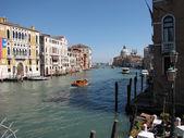 Veneza Itália — Fotografia Stock