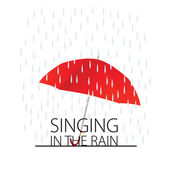 Chant du vecteur de pluie — Vecteur