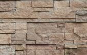 Kamienny mur tekstura — Zdjęcie stockowe