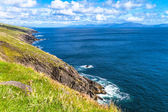 Côte irlandaise — Photo