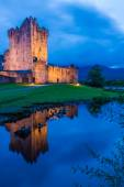 Ross Castle — Stock Photo