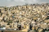 Amman Jordan — Stock Photo