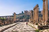Jerash — Stock Photo