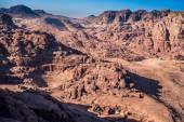Petra — Stock Photo