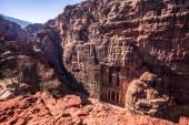 Petra — Stockfoto