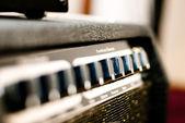 Electric Guitar amplifier — Stock Photo