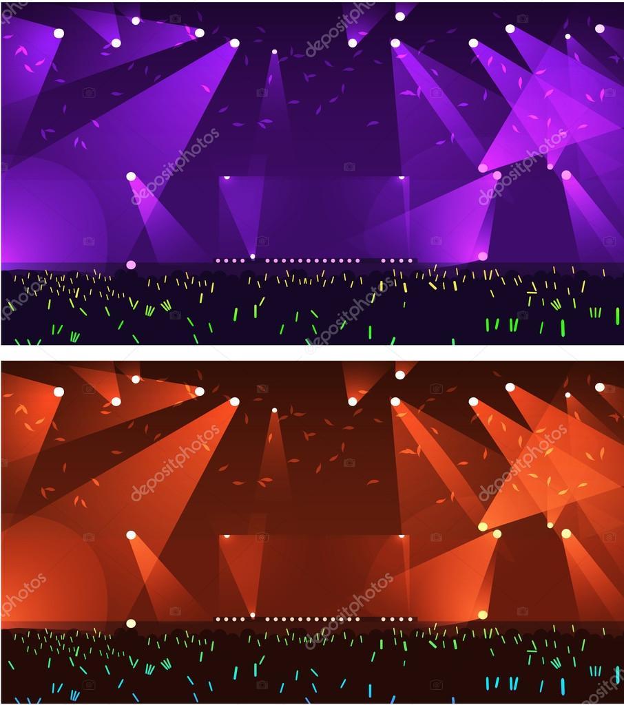 Pics photos rock concert background - Rock Concert Background Shutterstock