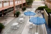 ASU campus in Phoenix, AZ — Stok fotoğraf