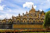 Wat Phakrung — Stock Photo