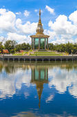 Wat Phakrung — Foto de Stock