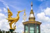 Wat Phakrung — Fotografia Stock
