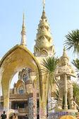 Wat Pha Kaew — Stock Photo