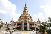 Wat Phasornkaew — Stok fotoğraf
