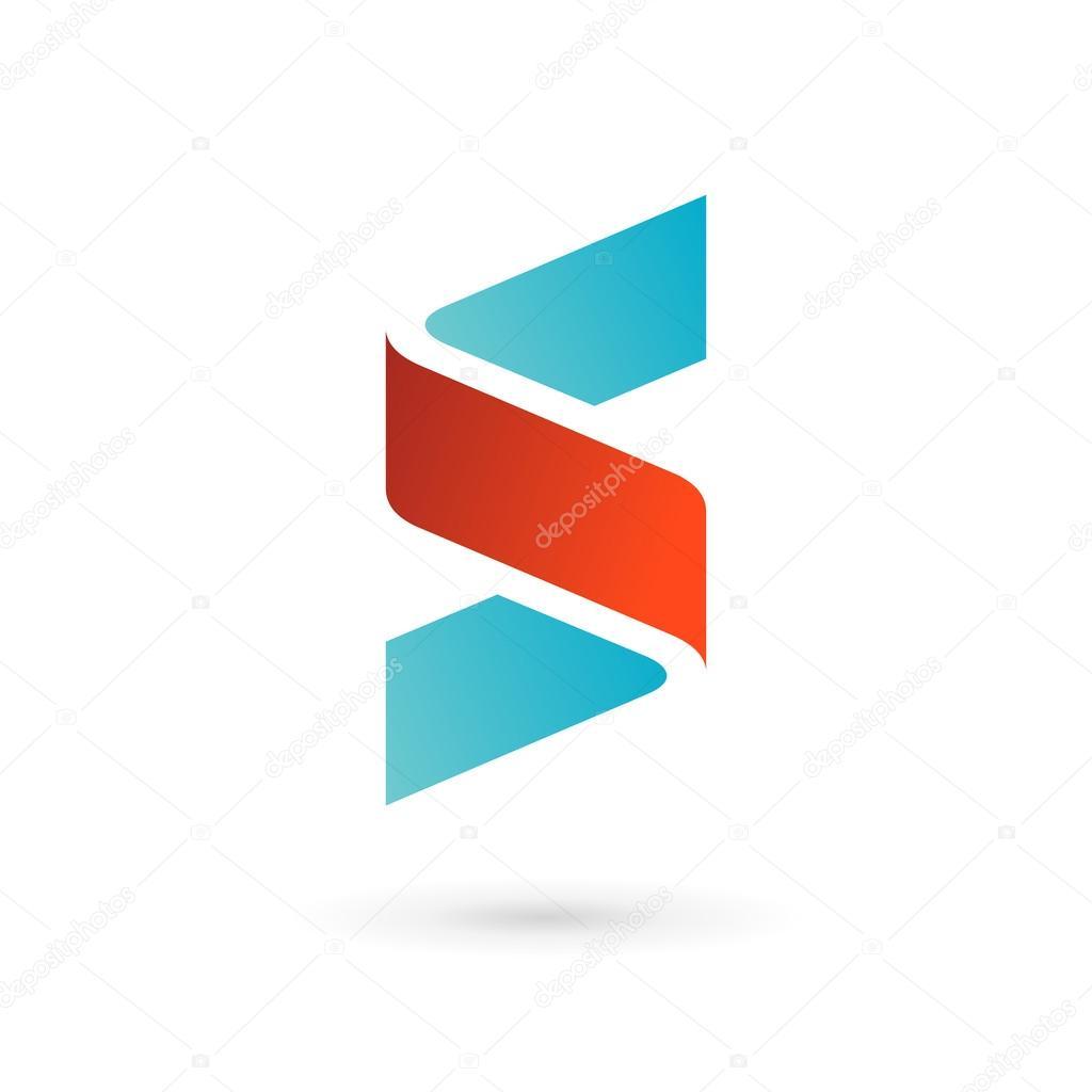 Letter S Logo Free Vector Art  1025 Free   Vecteezy