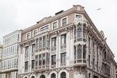 Buildings in Ferrol, Galicia, Spain — Photo