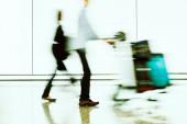 Traveler — Stock Photo